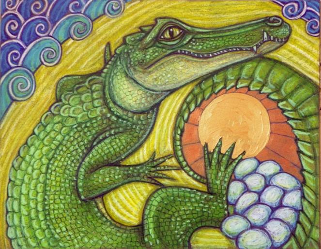 lynette-shelley-crocodile-incubate-1